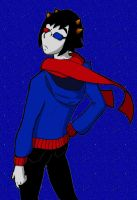 Sollux is a cool kid by basicFate