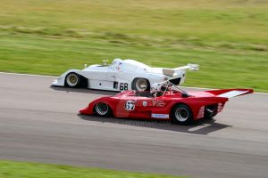 Lola T296 No 67 by Willie-J