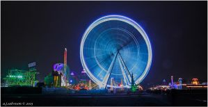 Winter Wonderland Big Wheel. by andy-j-s