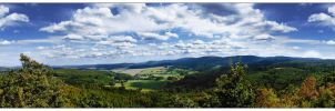 Panorama I by nightmare-sc4