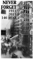 Never Forget 1911-2011 by BullMoose1912