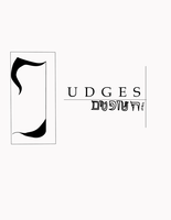 Judges Logo by Leon-Fuego
