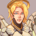 Mercy by Swallowchaser