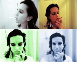 Inspired By Lana Del Rey by NessieLabyrinth