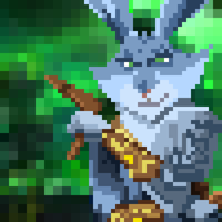 Bunnymund The Easter Bunny by The-Other-User