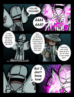 The Ball!: Page 34 by RubyRedux