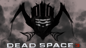 Dead Space 3 Wallpaper by gawrifort