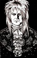The Goblin King by Ithelda