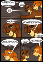 To be a king's mother page 31 by Gemini30