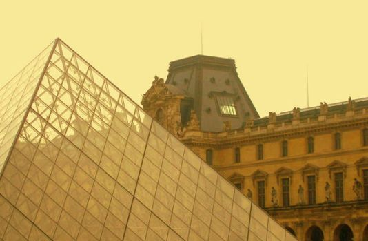 Louvre.color.1 by torcani