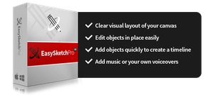Easy Sketch Pro 3.0 review - I was shocked by rupituqu