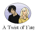 A Human Twist of Fate by talkingmongoose