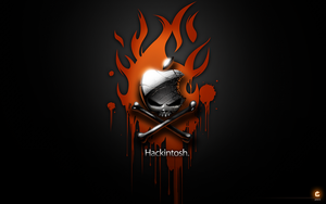 Hackintosh Wallpaper v5 Pack by Jonzy