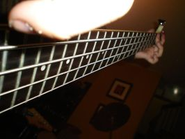 the bass by cl502