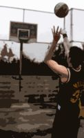 Basketball by BIGT-2005