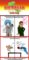 Hetalia Double Drawing~ by Syravene