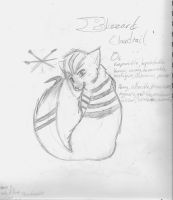 Blizzard: Cloudtail by BullSwag