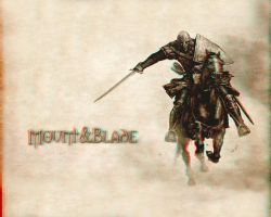 Mount and Blade 3-D conversion by MVRamsey