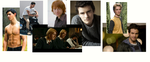 My 7 favourite actors by cullen1640