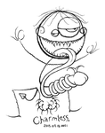 2015-07-18-0051 everyween charmless (wip) (inked) by organism