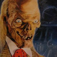 The Crypt Keeper by Synbag
