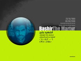 Bashir The Martyr 1 by HeDzZaTiOn