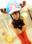 Tony Tony Chopper - Cosplay by Oniakako