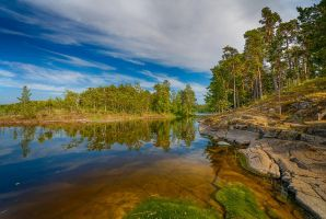 Valaam islands....  _24_ by my-shots