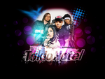 tokio hotel background by kaulitzway