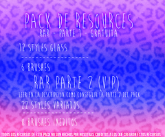 Pack de resources/Recursos by HypnoticSpells