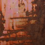 Paint vs Rust 5 by hildemrt