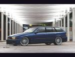 ALPINA B10 E39 by pont0