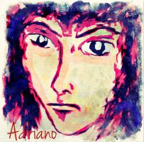 Water Color by Adriano90210