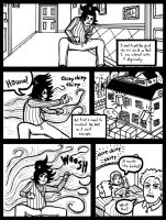 Freddie Funeral Page 7 by EvilCake