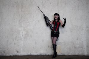 Urban RPG 12 by Random-Acts-Stock