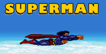 109. Superman by BeeWinter55