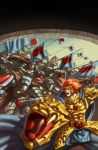 Thundercats- Enemy's Pride 4 by UdonCrew