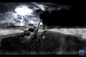 Disaster by Christophere13