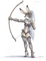 Viera Candi by Dustmeat