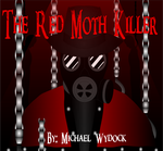 The Red Moth Killer cover art by Mecha-Mike
