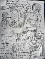 Naruto: SHF Chapter 2 New Generation page 5. by deadvampire32