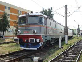 The one and only: 42-0302-2 by vlaicuandrei
