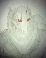 General Grievous - UPDATED by Shayza100