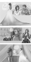 Alistair'Wedding by AlexielApril