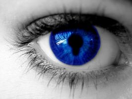 Windows to the Soul by Imeria