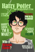 The Philosopher's Stone: A Magazine by Rotae