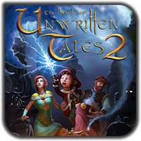 Book Of Unwritten Tales 2 by PirateMartin