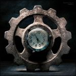 Time by KARRR