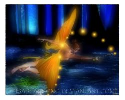 Faery Fly by The-Fairy