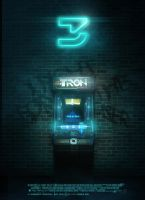 Tron 3 by mac512k